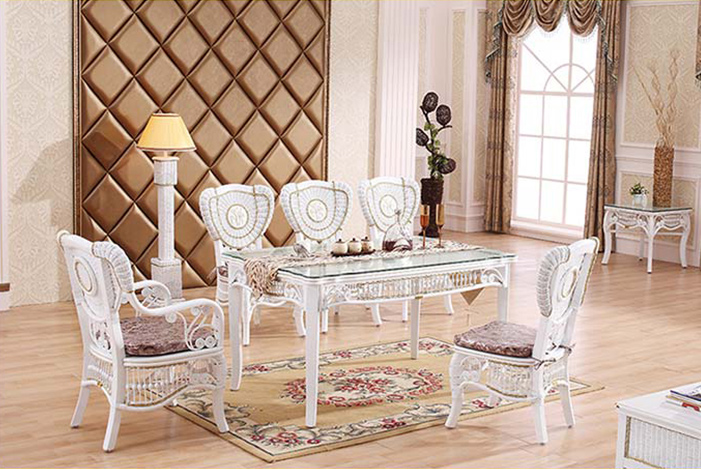 Rattan Wicker Furniture manufacturer | Indoor and Outdoor