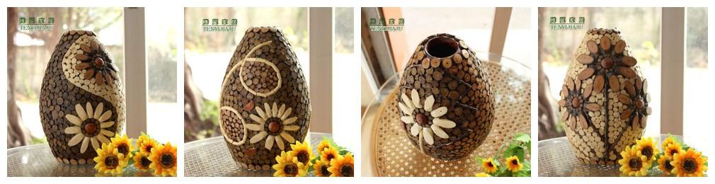 flower rattan bottle 3