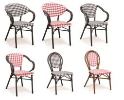 Commercial Outdoor Restaurant  Chair