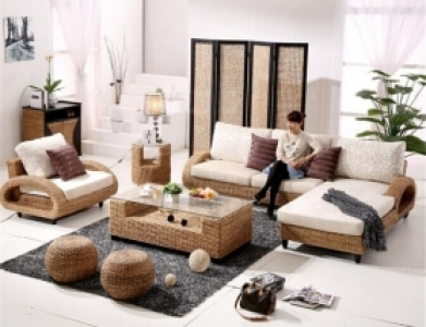 Seagrass Wicker Furniture | beach hotel and resorts design