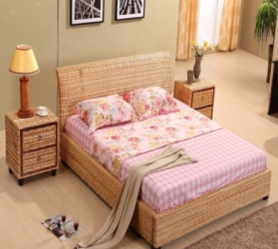 Bed Archives - Get Latest News And Update Wicker Rattan Furniture